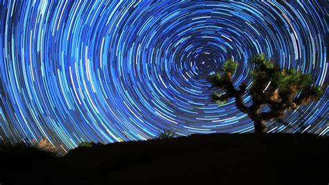 Milky Way Starry Night Sky Image Free Stock Photo