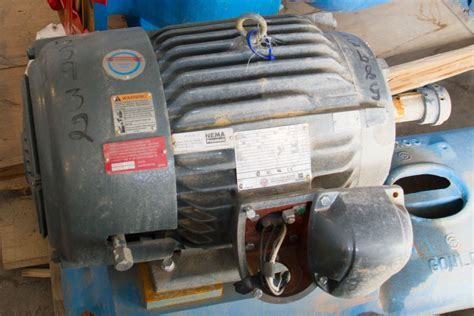 Us Electric Motors by New 20 Hp Horizontal Electric Motor Us Electrical Motors