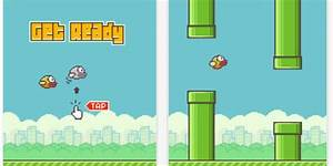 Why The Heck Is Everyone Playing U002639flappy Birdu002639 Huffpost