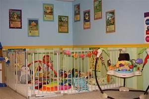 Infant room idea.