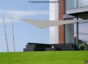 Sonnensegel Wasserdicht Dreieck : sonnensegel baier sonnenschutz gmbh ~ Eleganceandgraceweddings.com Haus und Dekorationen