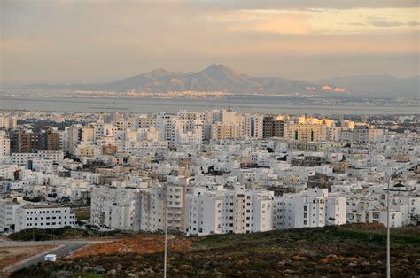 Tunis - Wikiwand