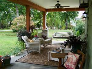 bathroom floorplans outdoor covered patios porch traditional with area rug