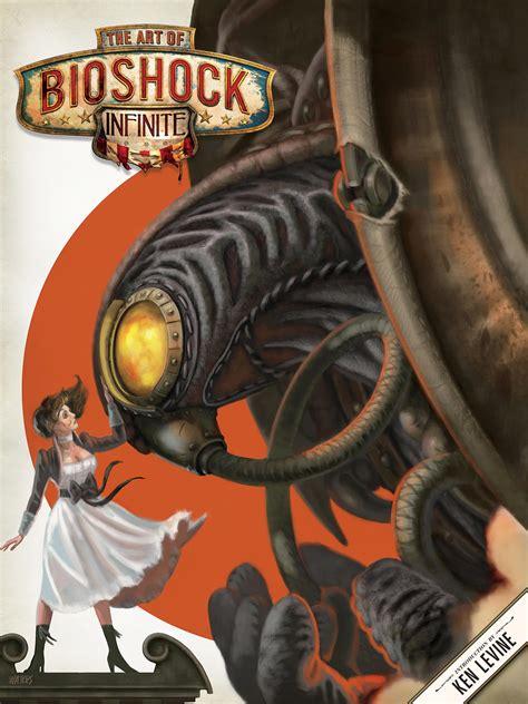 The Art Of Bioshock Infinite The Bioshock Wiki