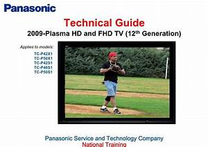 Panasonic Tc