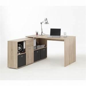 Mobilier De Bureau Pas Cher : acheter bureau pas cher mobilier de bureau design lepolyglotte ~ Teatrodelosmanantiales.com Idées de Décoration