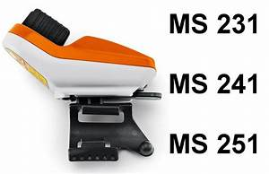 Stihl Ms 251 Parts Diagram