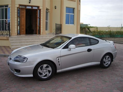 Image Gallery 2005 Coupe