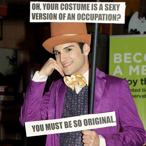 Meme Costume - don t worry i brought my own caption condescending wonka creepy wonka know your meme