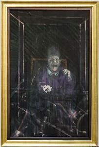 Francis Bacon U0026 39 S Acclaimed  U0026 39 Pope U0026 39  Heads To Sotheby U0026 39 S After