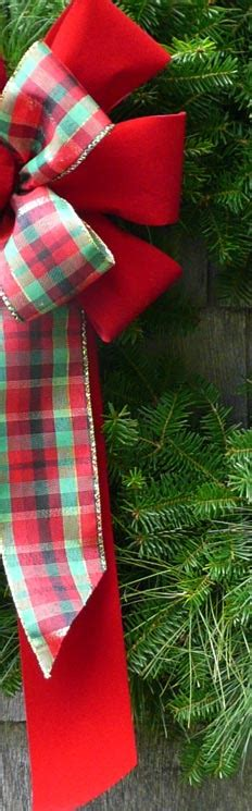 emilie s wholesale christmas bows garlands and wreaths