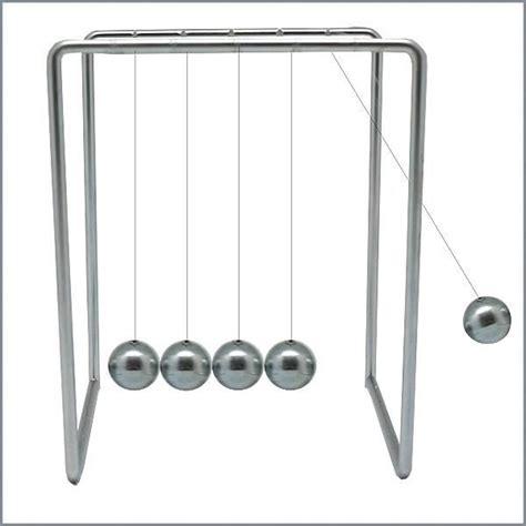 pendule bureau pendule de newton achat vente objet décoratif métal