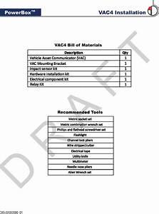 Id Systems Vac4 Vehicle Asset Communicator Vac4 Series