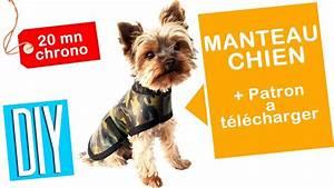 Video Pour Chien : diy a faire soi meme un manteau pour chien youtube ~ Medecine-chirurgie-esthetiques.com Avis de Voitures