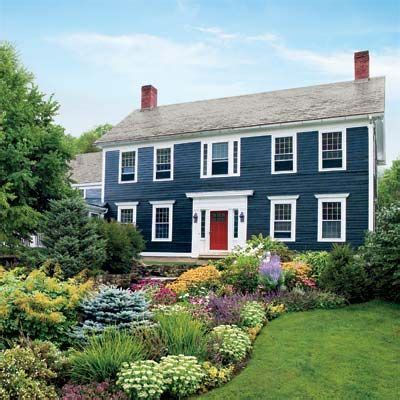 editors picks our favorite blue houses home love it