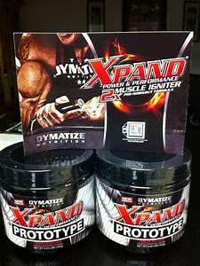 Dymatize Xpand 2x Final Review