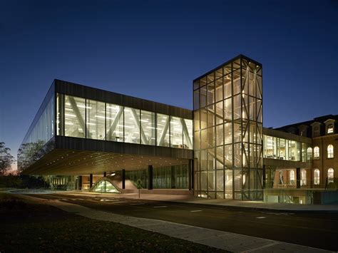 In Focus Brad Feinknopf  Features Archinect