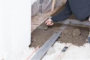 Betonboden Selber Machen : estrich verlegen anleitung ie89 hitoiro ~ Michelbontemps.com Haus und Dekorationen