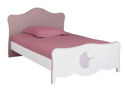 chambre bébé conforama lit 120x190 cm elisa vente de lit enfant conforama