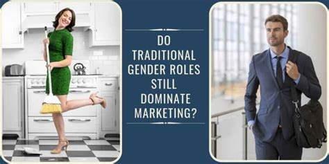 Are Brands Behind The Times When It Comes To Gender
