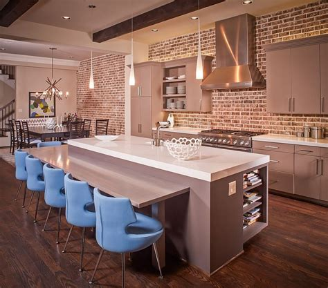 20 beautiful brick and kitchen 50 fashionable and timeless kitchens with gorgeous brick