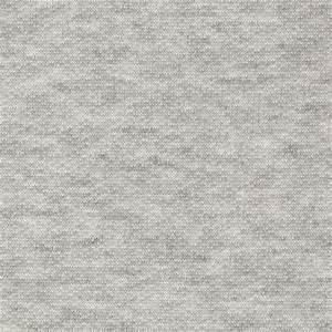 Sweatshirt Fleece Heather Grey - Discount Designer Fabric