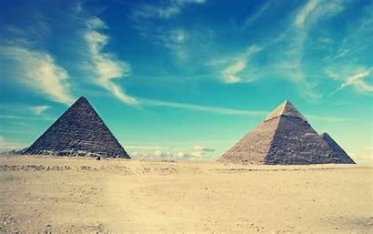 Pyramids Egypt Latest