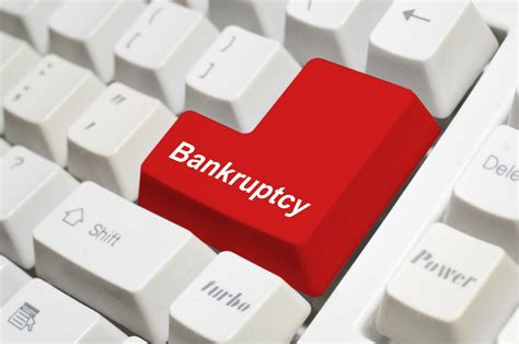 The 6 Different Types Of Bankruptcy In The Us