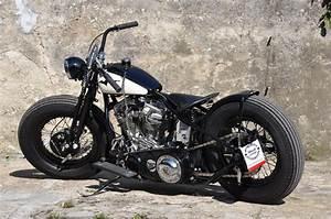 Harley Davidson Neu Kaufen : motorrad oldtimer kaufen harley davidson panhead bobber ~ Jslefanu.com Haus und Dekorationen