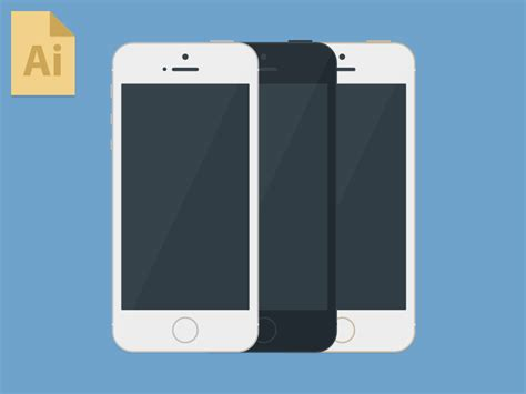 iphone 5s free best iphone 5s and iphone 5c mockup templates