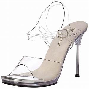 Betonschalungssteine 11 5 Cm : silver 11 5 cm chic 08 sandaletter med stilettklack ~ Michelbontemps.com Haus und Dekorationen