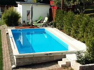 Einbau Pool Selber Bauen : pool heizung und schwimmbecken viel geld sparen durch selbstbau ~ Sanjose-hotels-ca.com Haus und Dekorationen