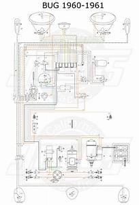 1966 Vw Beetle Wiper Motor Wiring Diagram