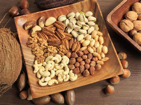 walnuts healthier  pecans  dr weil
