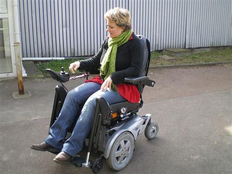 chaise roulante occasion belgique fauteuil roulant électrique à traction avant fdx fabriqué