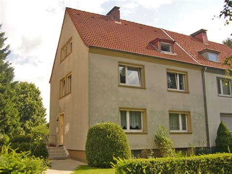 Mietwohnungen In Bielefeld Wellensiek