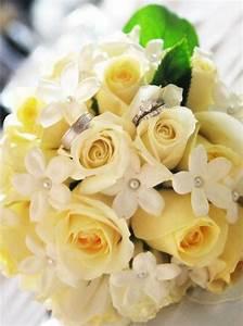 summer yellow roses bouquet bridal.jpg Hi-Res 720p HD