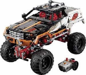 Lego Technic Kaufen : lego technic 9398 4x4 offroader kaufen ~ Jslefanu.com Haus und Dekorationen