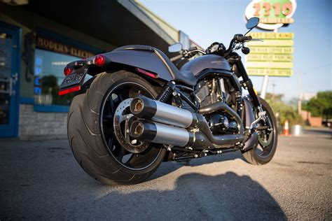2016 Harley-davidson V-rod Night Rod Special Review