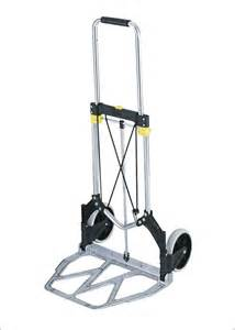 Hand Truck Dolly Cart