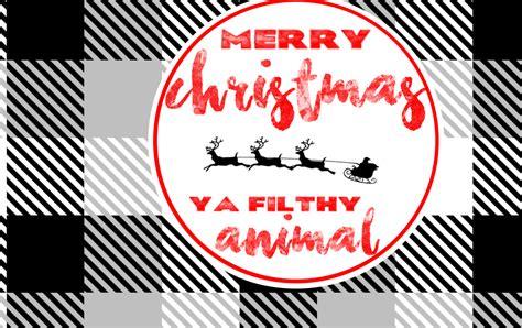 free printables for friends neighbors teachers etc christmas gifts