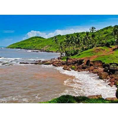 Anjuna Beach Goa – Scintillating Second Day at the