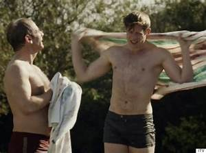 'Grantchester' Star James Norton Admits He Beefed Up To ...
