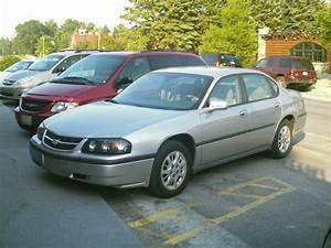 File Chevrolet Impala 2005 Jpg