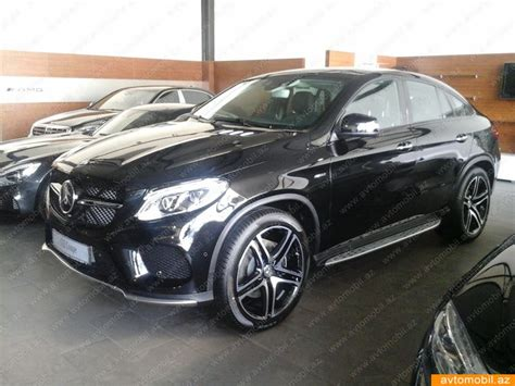 Mercedes-benz Gle 450 Coupe New Car, 2015, 7400