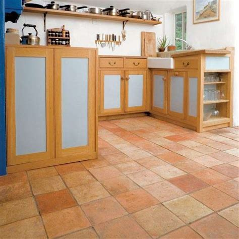 17 best ideas about terracotta floor on quarry