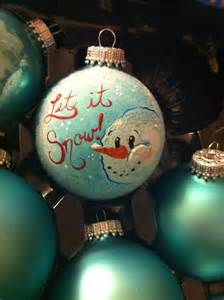 163 best hand painted christmas ornaments images on pinterest