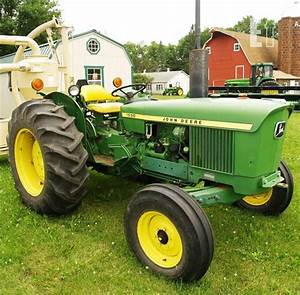 John Deere 1530 Tractor Service Repair Manual