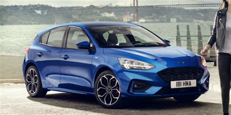 ford focus  redesign release date price