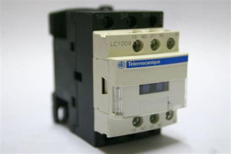 graphic web parts wh 095202001 contiweb telemecanique ac contactor lc1d09 for ecocool dryer